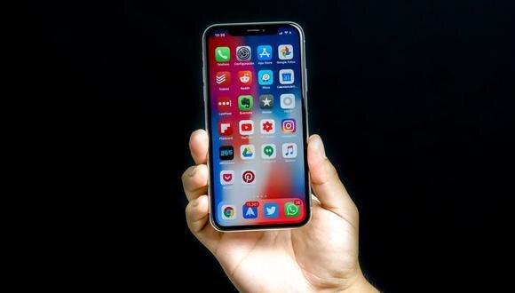Mientras que el iPhone de aniversario tiene un buen porcentaje de ventas para Apple, no alcanza a la suma del 3.59% del iPhone 8 Plus con el 2.58% del iPhone 8. (Apple)