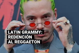 Latin Grammy: J Balvin lidera la lista de nominaciones al competir en 13 categorías