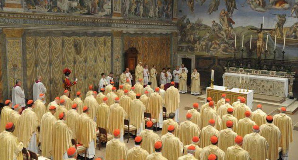 La Iglesia debe modernizarse. (EFE)