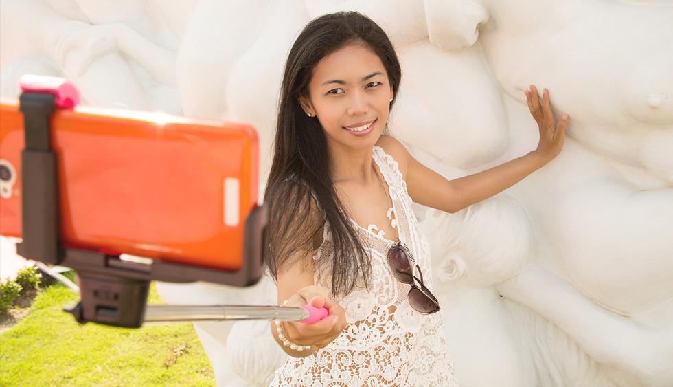 """Qiao Biluo, la popular bloguera china cuyo """"secreto de belleza"""" quedó al descubierto en una transmisión en vivo. (Pixabay)"""
