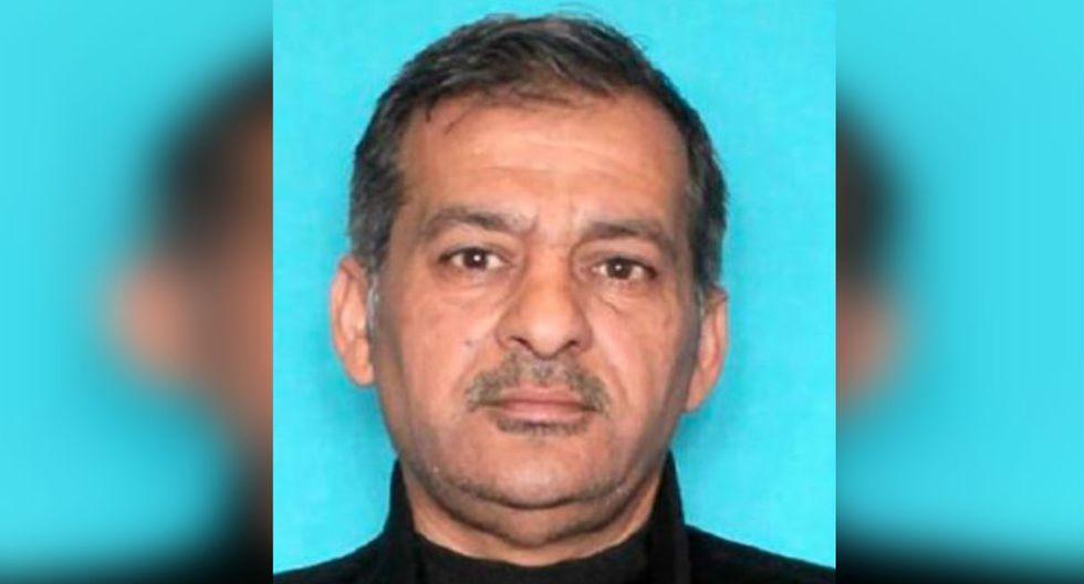 El hombre fue acusado de asalto agravado, robo y uso ilegal de un arma. Posteriormente, quedó en libertad. (Policía de Nueva Orleans).