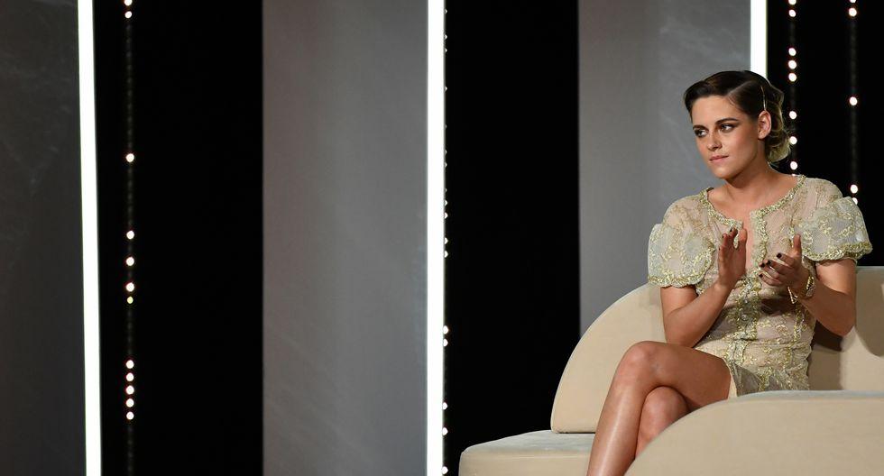 """Se filtran algunas de imágenes de Kristen Stewart en """"Los Ángeles de Charlie"""". (Fotos: AFP)"""
