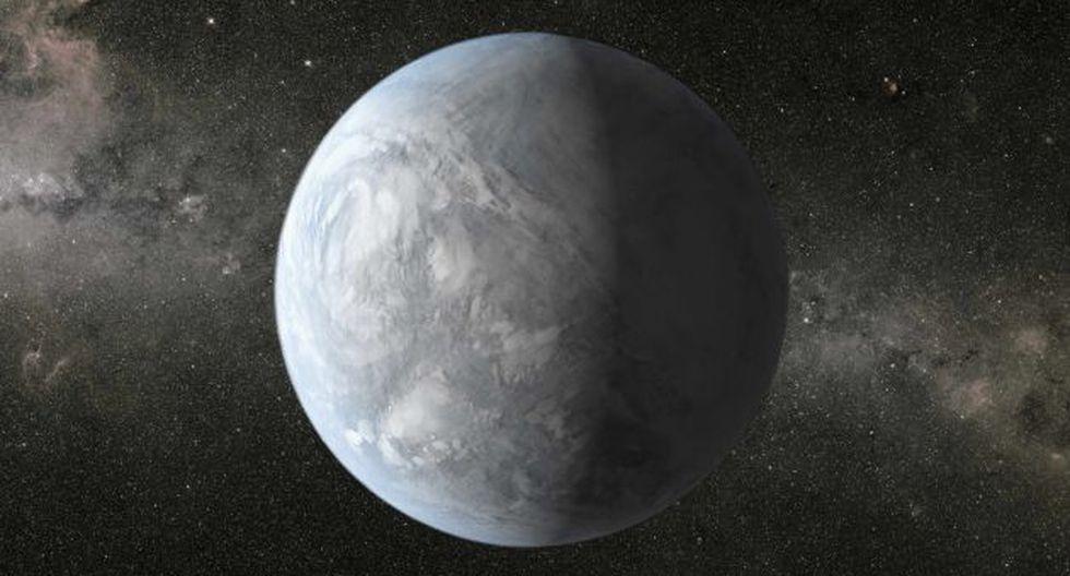 Humanos podrían habitar en otros planetas.  (Reuters)