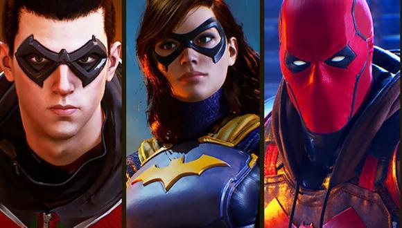 Se especual sobre una posible fecha de lanzamiento para 'Batman: Gotham Knights'.