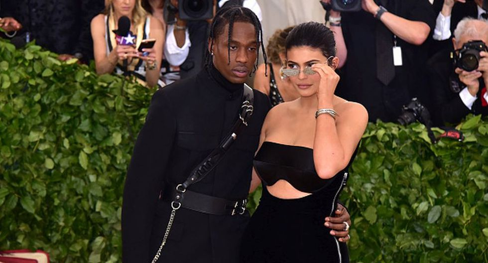 Kylie Jenner (Getty Images)