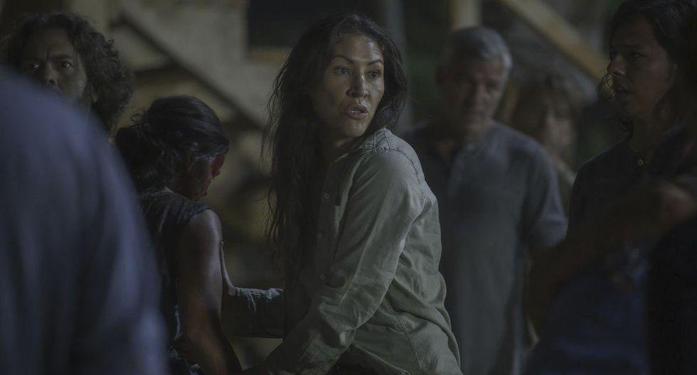 """The Walking Dead"""" 10x04 ONLINE sub español: ¿cómo ver el ..."""