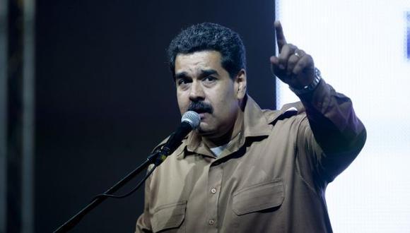 Nicolás Maduro buscará reunirse el miércoles con estudiantes y opositores. (EFE)