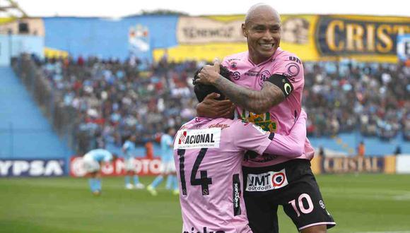 Sport Boys y Academia Cantolao se enfrentan por el Clausura de la Liga 1. (Foto: GEC)