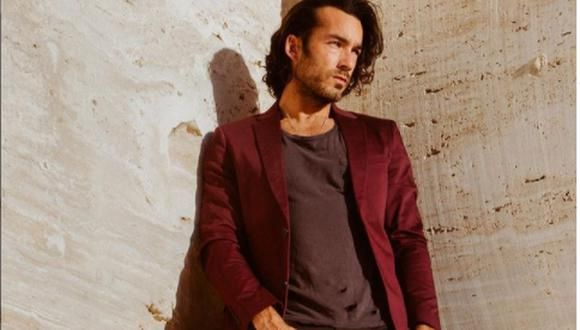 Aarón Díaz asegura que no dejará la actuación para volverse youtuber. (Foto: Instagram).