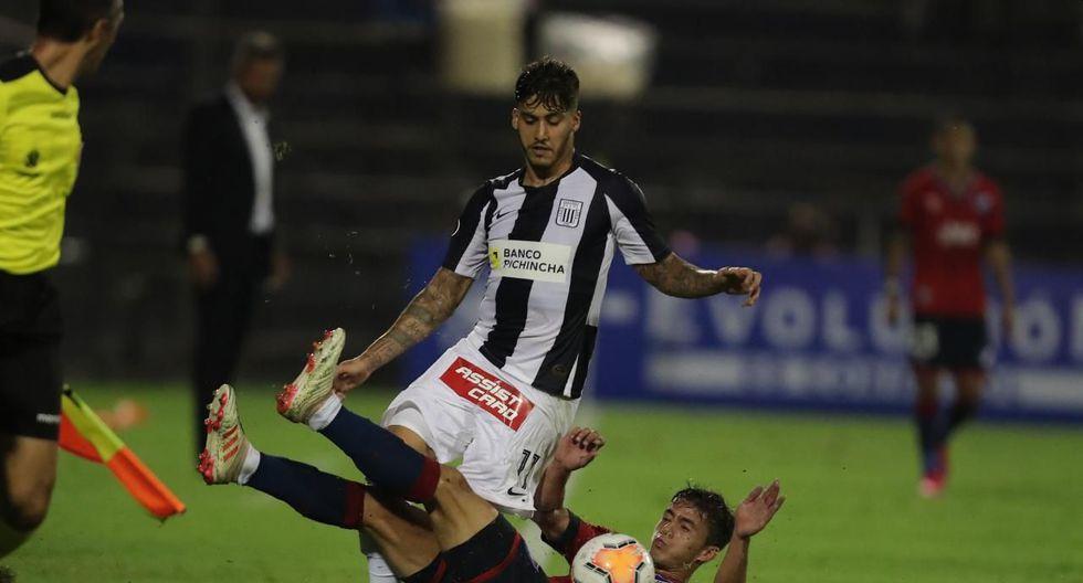 Alianza Lima disputó un partido como local ante Nacional de uruguay. (Foto: Francisco Neyra - GEC)
