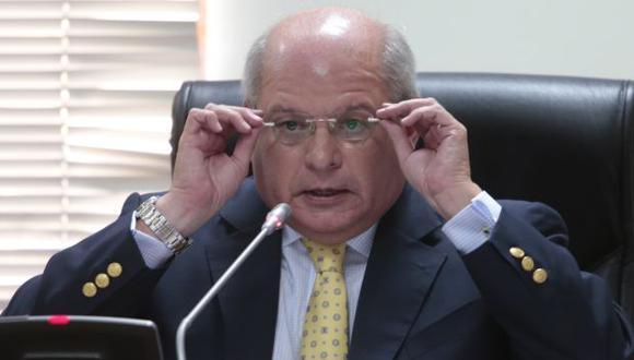 SÍ, PERO NO. Ministro dice que reclutas no combatirán, pero luego admite que el riesgo existe. (César Fajardo)
