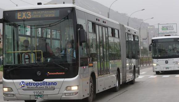 """Municipalidad de Lima detalló que el """"Gobierno Central está demorando inexplicablemente la asignación de recursos para garantizar la continuidad de este servicio"""". (Foto: GEC)"""