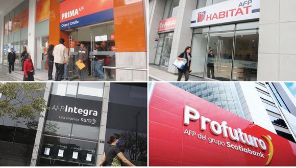 AFP: ¿cómo evitar que el banco te descuente por cobro automático el retiro de tus fondos de pensiones? (GEC)