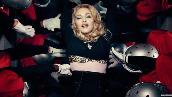 La cantante confirmó dos shows más en Argentina. (madonna.com)