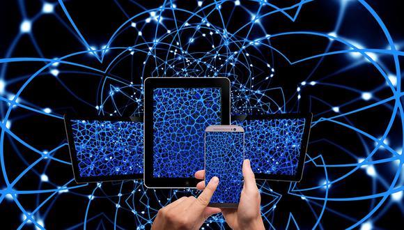 La transformación digital es inevitable.