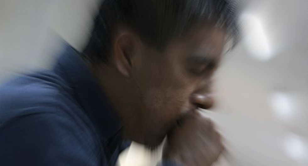 """Además de la tuberculosis, el español padecía de """"estenosis esofágica, tuberculosis pulmonar y anemia moderada"""". (Perú21)"""