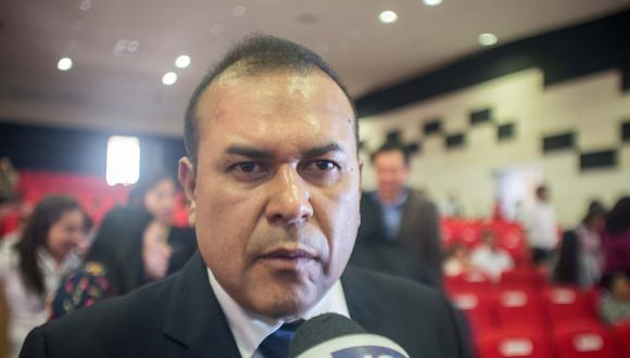 Electo burgomaestre de Chiclayo, Marco Gasco, anuncia que reestructurará la comuna.