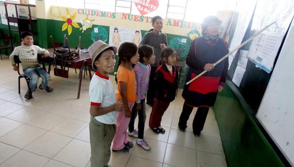 """Ollanta Humala ha dicho que los programas sociales son """"la niña de sus ojos"""". (Heiner Aparicio)"""