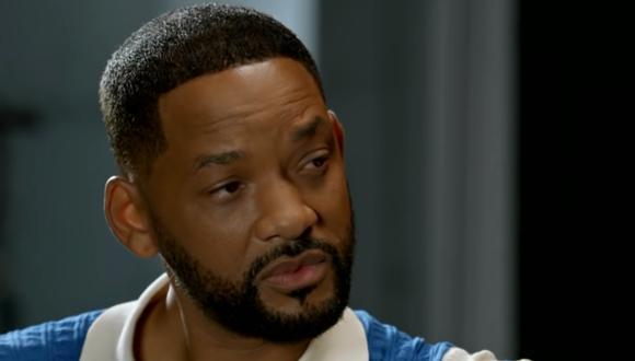 """Will Smith reflexionó su comportamiento durante las grabaciones de """"El príncipe del rap"""" (Foto: HBO Max)"""
