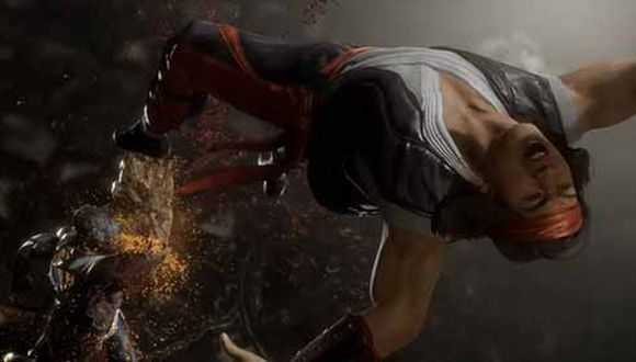 Warner Bros. Games lanzará 'Mortal Kombat 11' el próximo PlayStation 4, Xbox One, Nintendo Switch y PC el próximo 23 de abril.