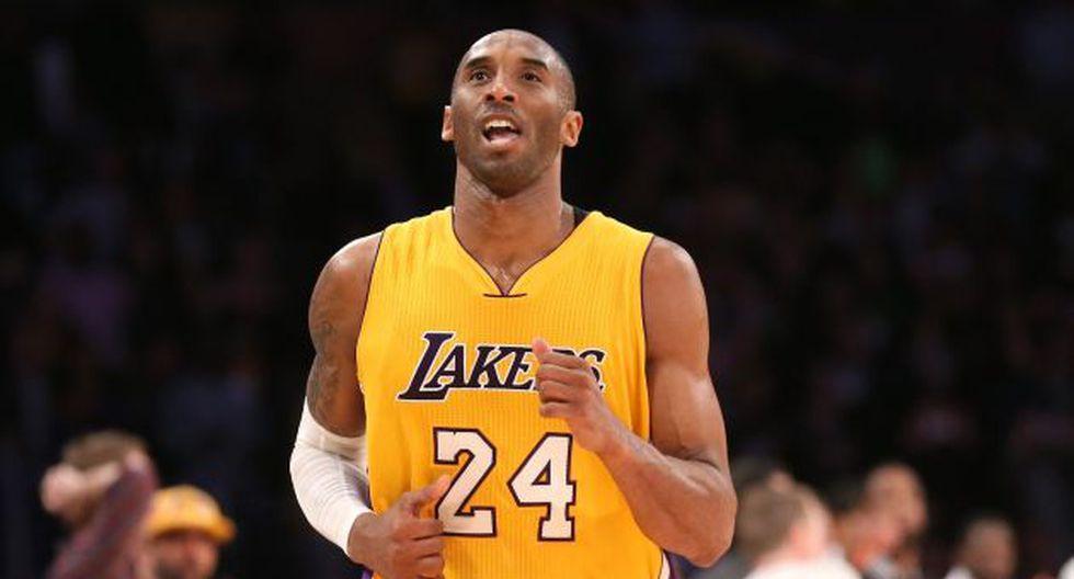 Kobe Bryant admite que ya ha pensado en su retiro del básquet. (AFP)