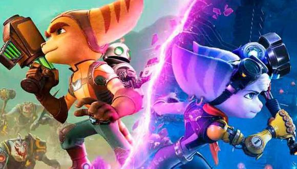 El título exclusivo de PlayStation 5 saldrá a la venta el 11 de junio.