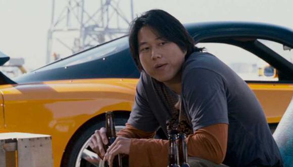"""Han Lue es interpretado por el actor Sung Kang en la saga """"Fast and Furious"""" (Foto: Universal Pictures)"""