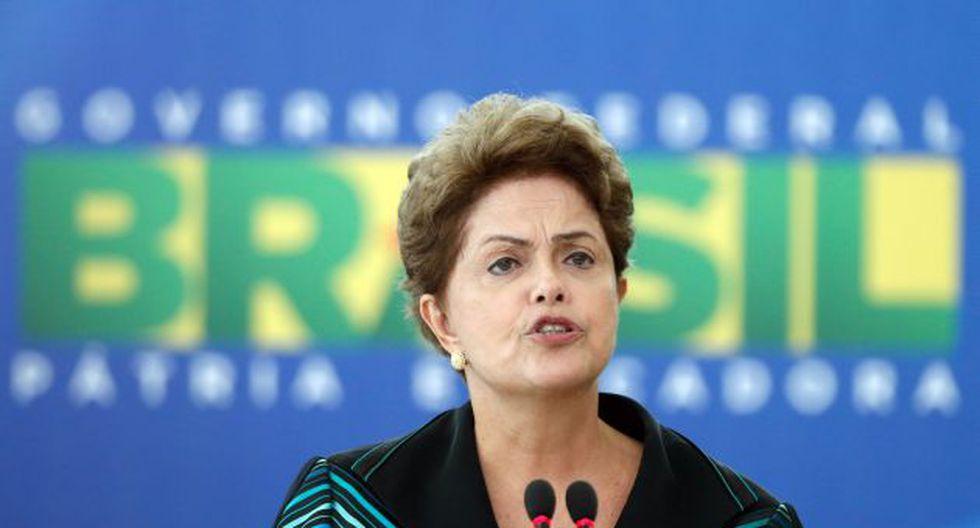 Ex mandateria propone elecciones anticipadas.