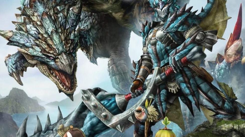'Monster Hunter Generations Ultimate' llega exclusivamente para Nintendo Switch. (Difusión)