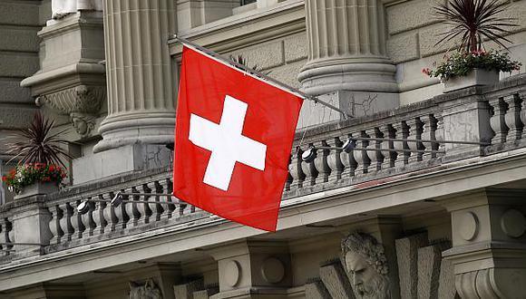 Suiza dio inicio a demanda en la OMC luego que no recibiera respuesta de EE.UU. para que sea exceptuada de imposición de aranceles. (Foto: Reuters)