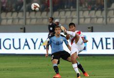 Perú vs Uruguay: ¿Cuál es el valor de mercado de ambas selecciones?