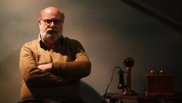 Maestro. Viaje de un largo día hacia la noche es de Eugene O'Neil, ganador del Pulitzer. (Mario Zapata)