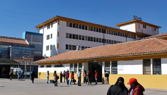 Cusco: los servicios de salud mental fueron suspendidos en el mes mayo a raíz de la emergencia sanitaria. (Foto: Difusión)
