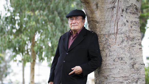 """""""Pero más me preocupan algunas cosas que EGV ha dicho y escrito, como que """"Yo no veo diferencia entre Fujimori y Abimael Guzmán"""", """"No hay pensadores de derecha en el Perú. La derecha no existe intelectualmente"""". (Foto: GEC)"""