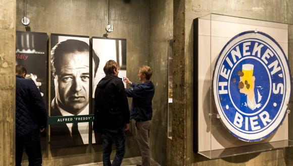 Heineken rechazó la oferta de compra de SABMiller. (EFE)
