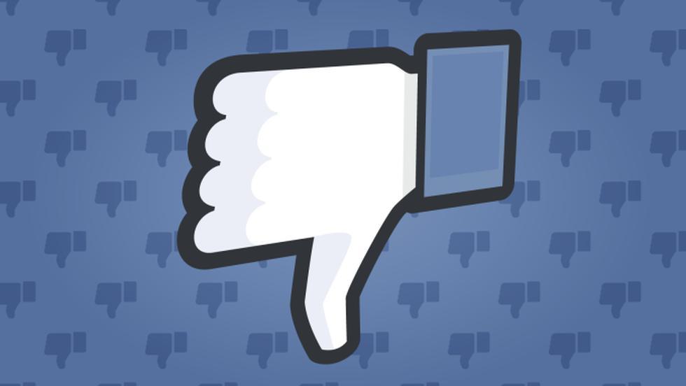 Durante los primeros años de Facebook, millones fueron los usuarios quienes pedían implantar un botón de 'No me gusta' en las publicaciones de la red social. Facebook hizo caso omiso a esto durante años y no se habló más al respecto. (Getty)