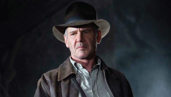 Se prepara una nueva historia con Indiana Jones. (Paramount Pictures)