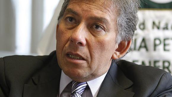 Martínez pide menos política. (USI)