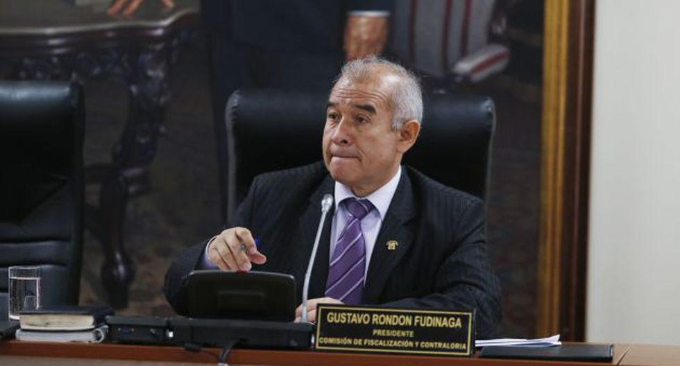 Rondón responde a críticas. (Mario Zapata)