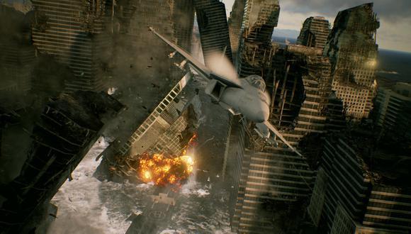 Ace Combat 7: Skies Unknown saldrá el 18 de enero en Sudamérica para PlayStation 4 y Xbox One. La versión de PC vía STEAM estará disponible el 31 de enero de 2019.