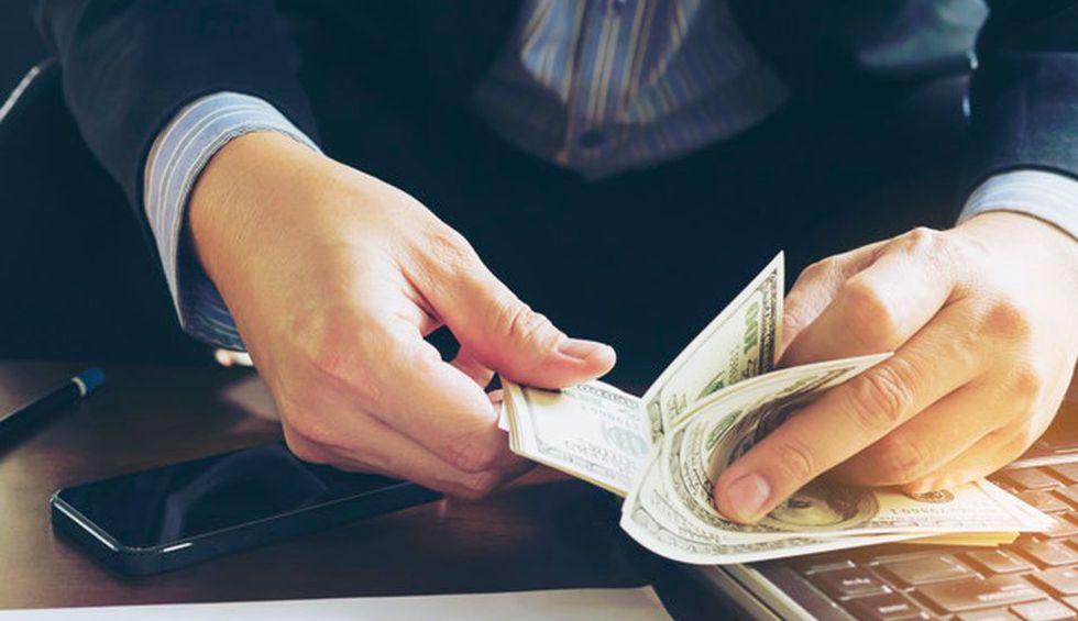 El dólar estadounidense es la moneda en circulación más extendida del mundo. (Foto:Freepik)