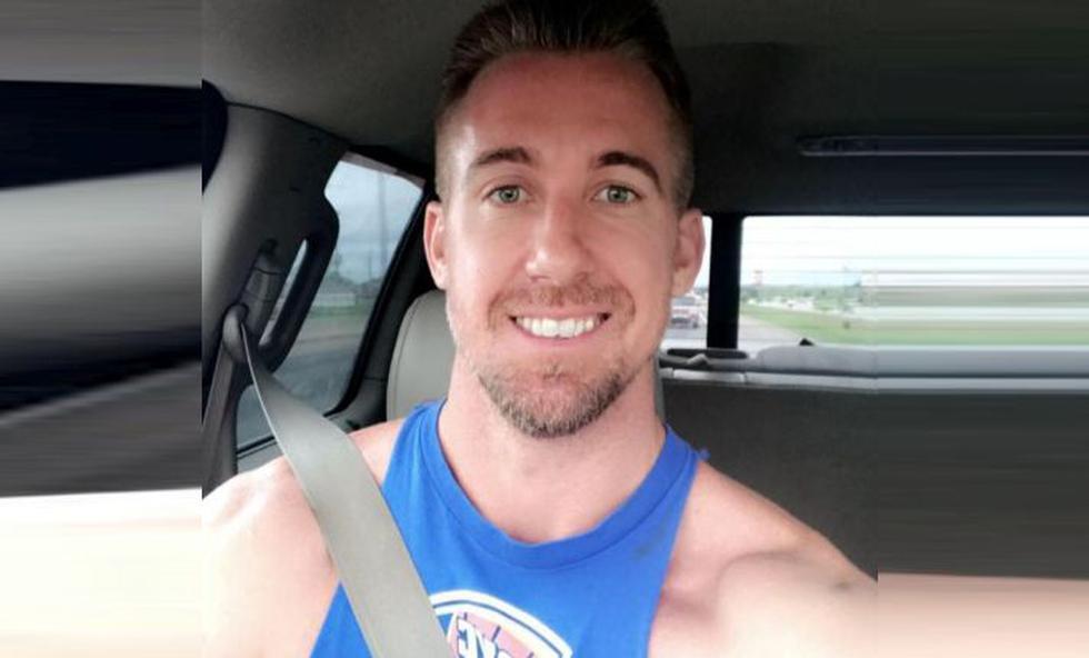 Joel Taylor, conocido  por participar en el programa 'Cazadores de tormentas', falleció el último martes. (Facebook/@joel.taylor.7121)