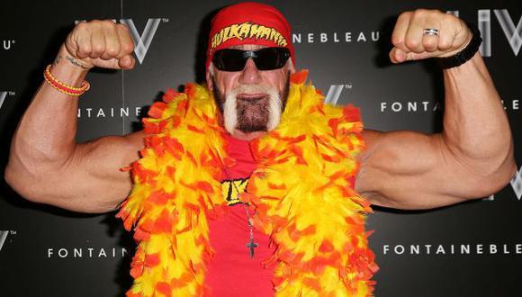 La Hulkmanía está de regreso. (Internet)