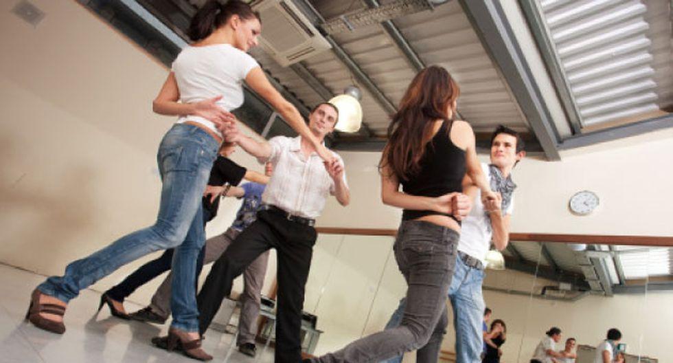 Ministerio de Cultura ofrece clases gratuitas de salsa (Getty)
