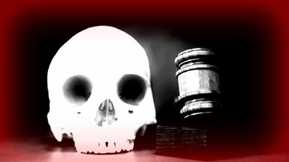 'Monstruo de Armendáriz' condenado a pena de muerte.