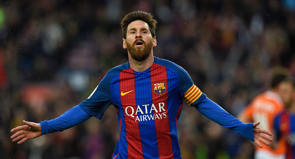 Lionel Messi tiene una cláusula de 700 millones de euros y su contrato vence en 2021. (Foto: AFP)