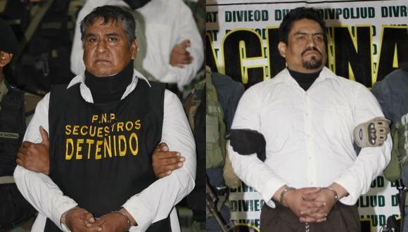 'Viejo Paco' y 'Timaná' cumplirán sus condenas en penal tacneño. (Perú21)