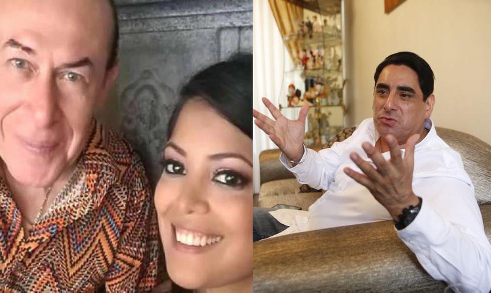 Carlos Álvarez pide que se investigue acusación contra 'Yuca' por tocamientos indebidos. (GEC)