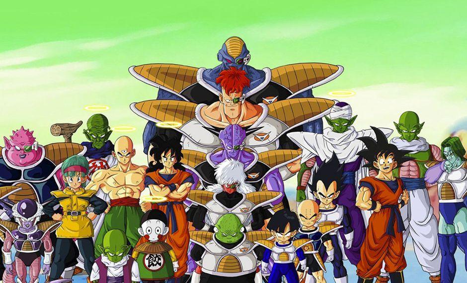 Dragon Ball Z Willax Televisión