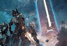 'PlayStation 5': Se filtra el primer video de 'Godfall' [VIDEO]